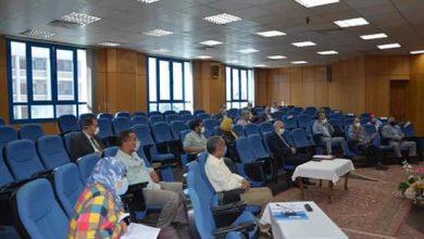 Photo of المنيا ترصد إنجازاتها في المشروعات خلال ٧ سنوات
