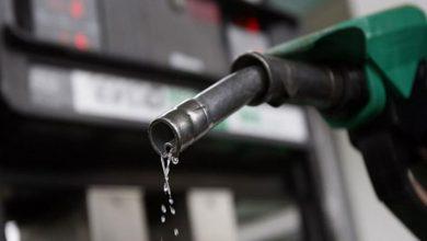 صورة ضبط 18 ألف لتر سولار داخل سيارة لنقل المواد البترولية بالسويس