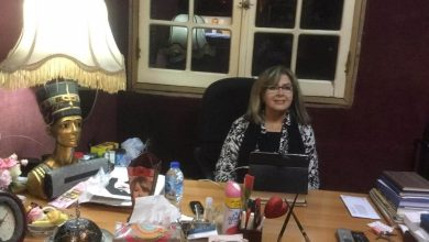 Photo of رضوى مصطفى تكتب: المرأة التي هزت عرش الإخوان في تونس