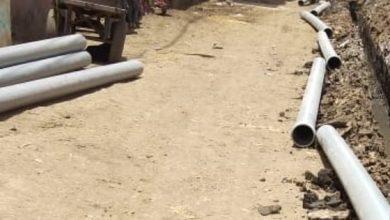 Photo of مياه المنيا : إنفاق 170 مليون جنيه خدمات مياه وصرف صحي في مركز مغاغة