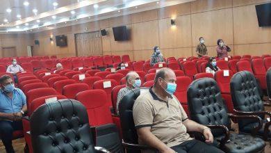 Photo of محافظ بورسعيد يوجه بسرعة إزالة التعديات على أرض الشرائط