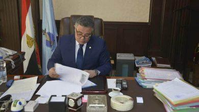 Photo of توقيع 79 عقد تقنين لـ أراضي الدولة بزيادة  105% عن المعدلات السابقة بالبحر الأحمر