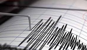 زلزال السويس