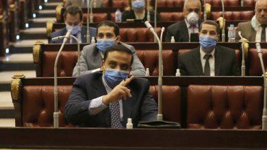 Photo of تشريعية النواب توافق على تعديل قانون الإجراءات الجنائية