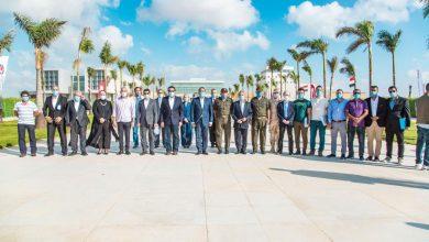 Photo of رئيس الوزراء يبدأ جولته بمدينة برج العرب الجديدة بزيارة الجامعة المصرية اليابانية للعلوم والتكنولوجيا