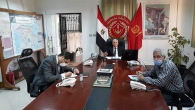 Photo of محافظ بورسعيد: غرفة العمليات لم تتلقي اي شكاوى في أول أيام عيد الأضحى