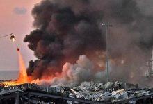 Photo of تفاصيل انفجار بيروت .. وآخر المستجدات