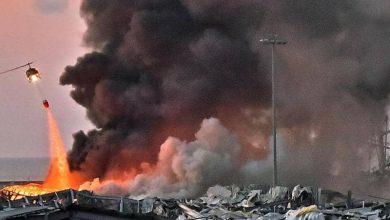 Photo of رئيس الحركة الوطنية للشعب اللبناني: نعزيكم وندعمكم لتخطي أزمة انفجار مرفأ بيروت