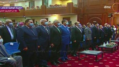 صورة رئيس الوطنية لانتخابات يشكر مؤسسات الدولة لدورها في نجاح انتخابات الشيوخ