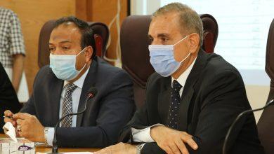 Photo of انتخابات الشيوخ 2020.. تأخر فتح اللجان بكفر الشيخ لعدم حضور رؤسائها