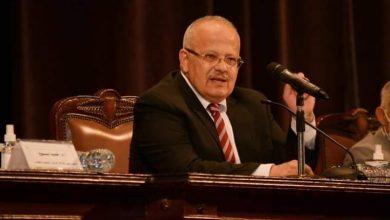 Photo of رئيس جامعة القاهرة يشدد على استكمال البنية التحتية للتحول نحو التعليم الالكتروني