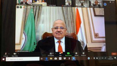 Photo of رئيس جامعة القاهرة يشارك في ندوة الممارسات الإعلامية خلال جائحة كورونا