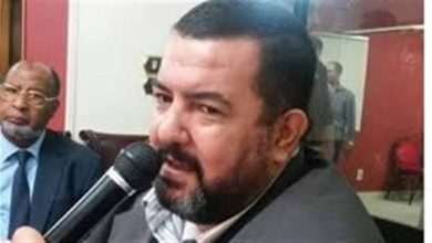 Photo of نائب رئيس الجالية المصرية بالسعودية يشتكي من قلة أيام التسجيل لانتخابات مجلس الشيوخ