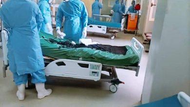 Photo of جامعة المنوفية تعلن إغلاق وحدة العزل بمستشفى معهد الكبد القومي