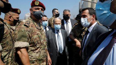 Photo of قرارات حاسمة للرئيس اللبناني عقب الجلسة طارئة بسبب انفجار بيروت.. تعرف على التفاصيل