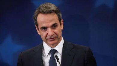 Photo of رئيس الوزراء البوناني يحذر من حادث عسكري في شرق المتوسط