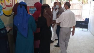 Photo of انتخابات الشيوخ 2020.. السيدات يتصدرن المشهد في التصويت على مقاعد الشورى بالمنيا