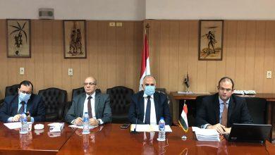 صورة وزارة الري تعلن نتائج اجتماع مباحثات أزمة سد النهضة اليوم