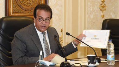 صورة وزير التعليم العالي: إعادة فتح استقبال الشهادات العليا في مناطق التجنيد