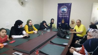 Photo of مستقبل وطن كفرالشبخ يؤكد على الإجراءات الاحترازية فى انتخابات الشيوخ