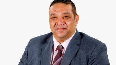 محمد عزمي عضو مجلس الشيوخ