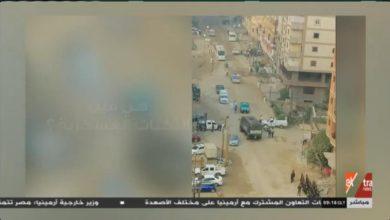 صورة الجيش القطري يثير سخرية رواد مواقع التواصل الاجتماعي
