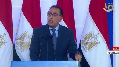 صورة رئيس الوزراء: إنشاء ٧٦ ألف فصل جديد بداية من عام ٢٠١٥