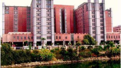 صورة جامعة القاهرة تدرس تحويل الفرنساوي إلى وحدة للعلاج الاقتصادي والمجاني