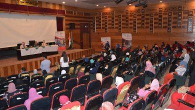 صورة محافظة المنيا يشهد أعمال تدريب المبادرة الرئاسية «مراكب النجاة»