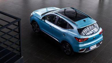 صورة إمكانيات وسعر سيارة MG RX8.. المانويل والأوتوماتيك بكل الفئات