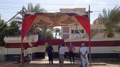 صورة متابعة استعدادات لجان ومقرات انتخابات النواب بأبو حمص في البحيرة