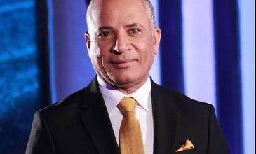 صورة احمد موسى: اناشد وزير المالية ورئيس الوزراء لعمل جولة بمسابيرو ودعمه ماديا