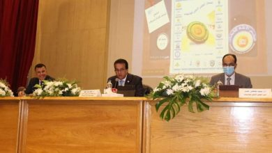 صورة وزير التعليم العالي يضع اللمسات الأخيرة على استعدادات الجامعات للعام الدراسي الجديد