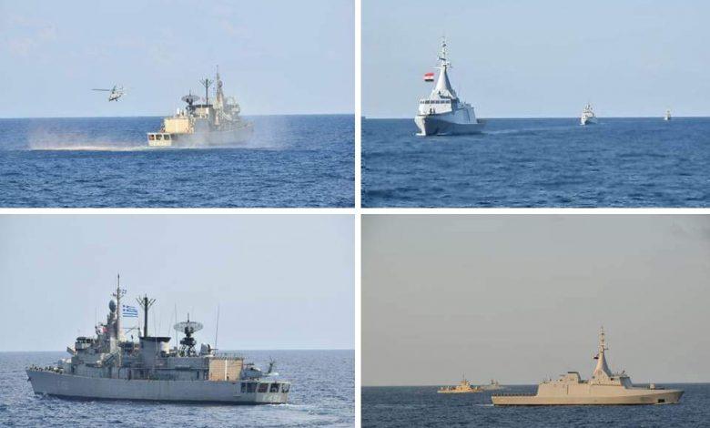 القوات البحرية المصرية ,القوات البحرية اليونانية , القيادة العامة للقوات المسلحة , جمهورية مصر العربية , القوات البحرية المصرية واليونانية , الاسطول البحر المصري , الاسطول البحري اليوناني