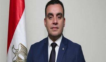 النائب محمد السباعي