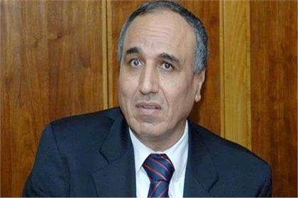 عبد المحسن سلامة رئيس مجلس إدارة مؤسسة الأهرام