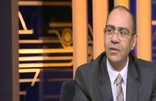 """رئيس اللجنة العلمية لمكافحة كورونا """" دكتور حسام حسني"""""""