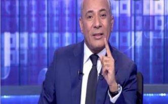 الاعلامى احمد موسى