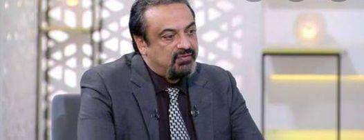 الدكتور حسام عبدالغفار المتحدث باسم وزارة التعليم العالى