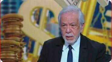 الدكتور شريف محمود الخبير الاقتصادي