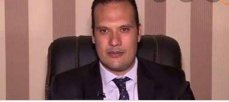 الدكتور محمد القرش المتحدث باسم وزارة الزراعة