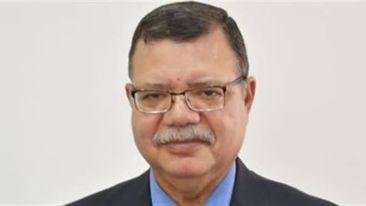 """المتحدث باسم وزارة البترول """"حمدي عبد العزيز"""""""