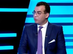 احمد سعيد استاذ القانون التجارى الدولي