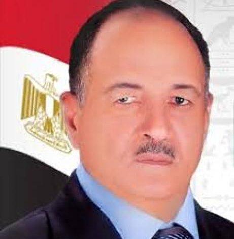 سيد المنوفي