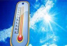 هيئة الأرصاد الجوية تحذر من الرياح النشطة