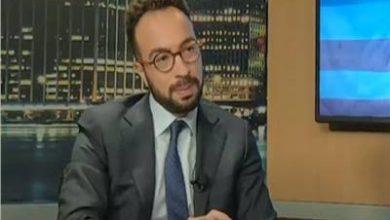 مصطفى البرماوي خبير مواقع التواصل الإجتماعي