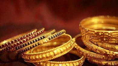 أسعار الذهب في الامارات اليوم
