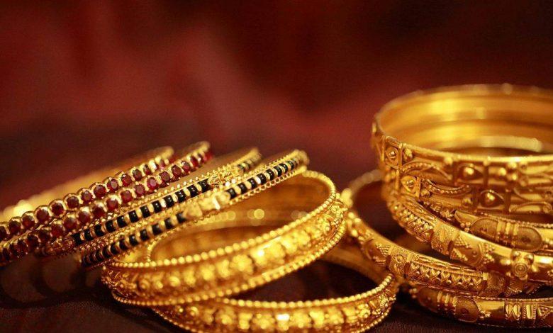 سعر الذهب بالأردن 22 يونيو 2021