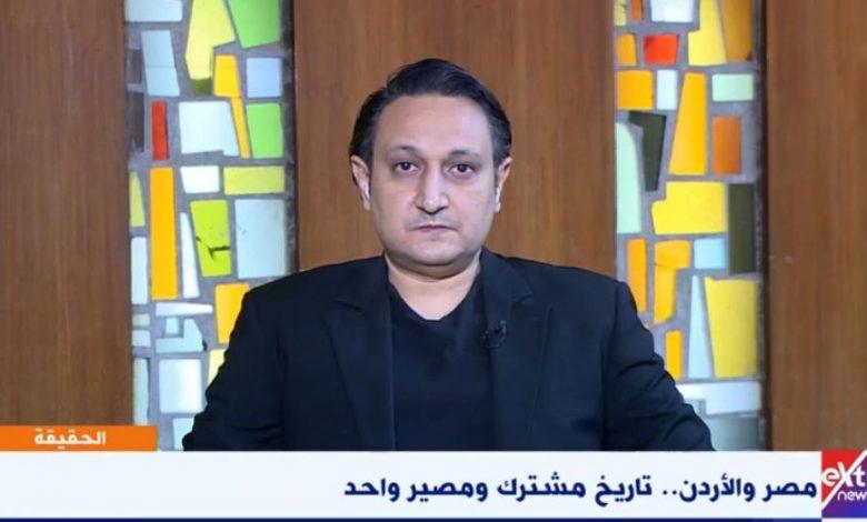 نائب رئيس تحرير جريدة الأهرام
