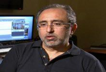 الموسيقار تامر كروان